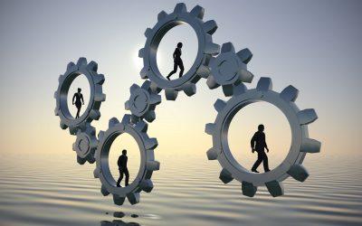 L'innovation de demain, c'est l'humain !